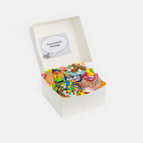 Sugar Hit Box - Sweet Box Melbourne