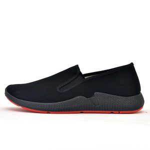 Casual Old Beijing Men's Single Shoes