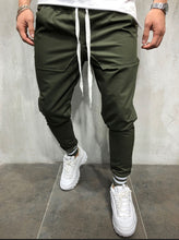 Fashion Drawstring Joggers