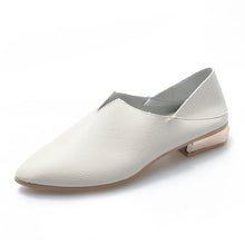 Fashion Elegant Slip On Shoes