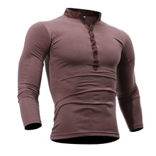 Long Sleeve T-Shirt For Men