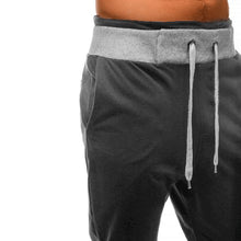 Summer Beach Pants Casual Sports Slim Fitness Men's Jogging Trousers