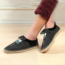 Simple Fashion Trend Shoes