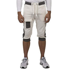 Tether Sports Casual Knee Pocket Shorts