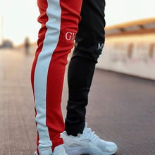 Cotton Stitching Stretch Outdoor Casual Trousers