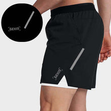 Summer Quick-Drying Casual Fitness Sports Shorts Running Training Pants