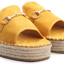 Comfortable Joker Thick Sling Sandals And Slippers