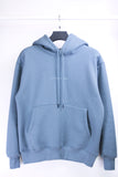 "HYPERGIANT ""HYPER"" Oversized Drop Shoulder Hoodie - ASH BLUE"