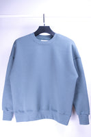 "HYPERGIANT ""HYPER"" Oversized Drop Shoulder Jumper - ASH BLUE"