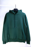 "HYPERGIANT ""HYPER"" Oversized Drop Shoulder Hoodie - GREEN"