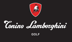 Tonino Lamborghini Golf