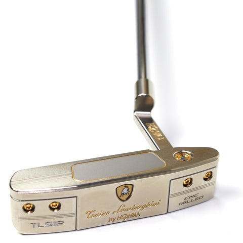 Blade Putter by Honma - TL51P