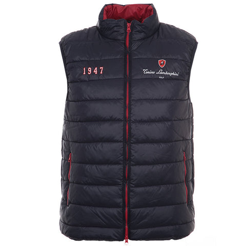 Padded Vest with pockets - TL51MVE