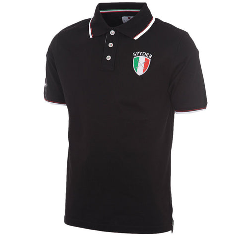 Jersey short sleeve Polo - TL53MPL