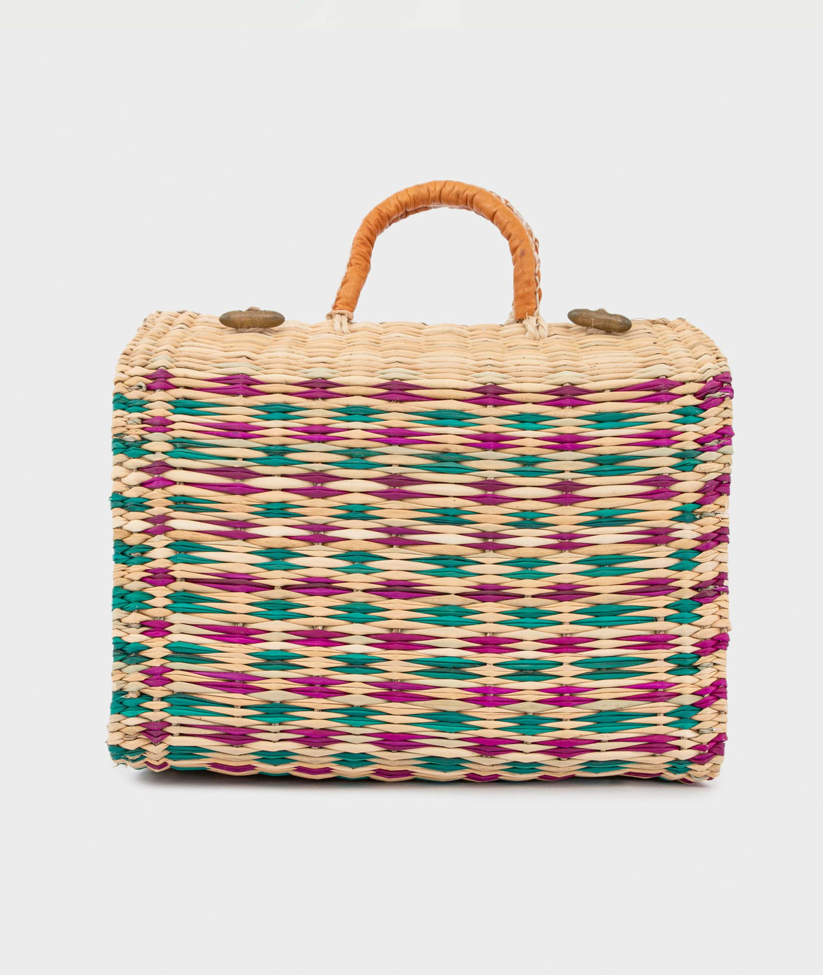 Retro Beach Bag