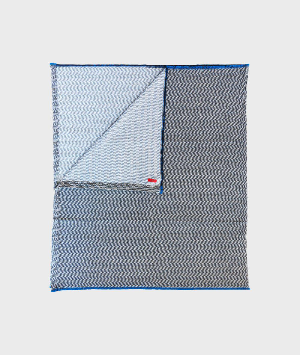 Beach towel - Marine