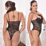Bridal Perfection One Piece Lace Teddy