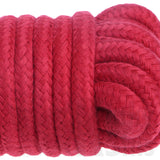 Kinky Cotton Bondage Rope
