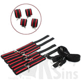 Super Deluxe Under Bed Restraints