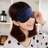 Sweet & Sexy Silk Blindfold
