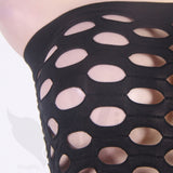 Ultimate Sex Appeal Cutting Edge Dress
