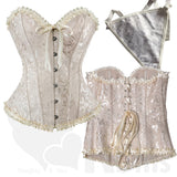 Vintage Victorian Class Corset Collection