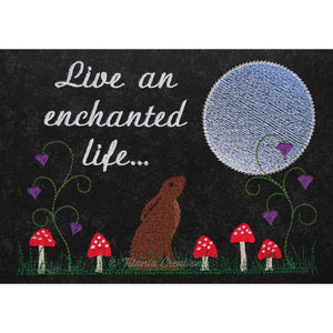 Enchanted Life 5x7