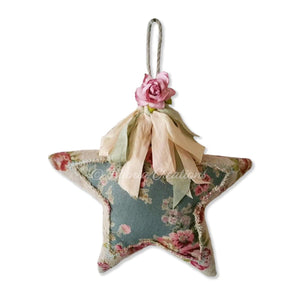 ITH Reverse Applique Star 8x8