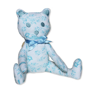 ITH Teddy Bear 5x7 6x10 8x12