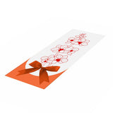 Orchid Foil Printed Paper Envelope - Set of 2