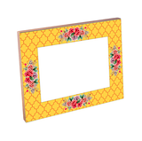 POP Lacquer Finish Photo Frame