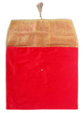 Patola Saree / Suit Cover