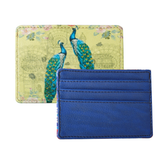 Peacock Gateway Currency/Card Holder