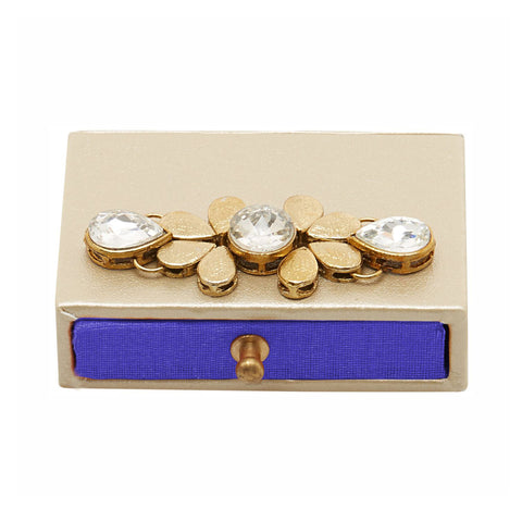 Drawer Style Coin Box
