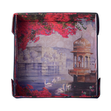 Bougainvillea Storage Tray