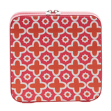 Pattern Quit  Jewellery Case Square
