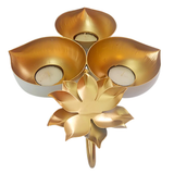 Diya 3 In 1 T Light Holder
