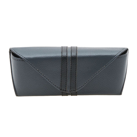 Colour Block Sunglass Case - Men