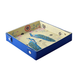 Peacock Gateway Storage Tray