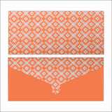 Screen Printed Envelope - Set of 5