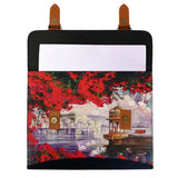 Bougainvillea Document Folder