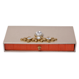 Drawer style Cash box