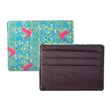 Pink Birds Currency/Card Holder
