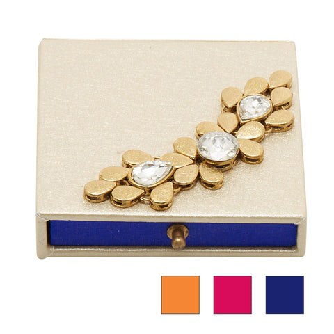 Drawer Style Coin Box - Big