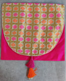 Gharchola Saree Cover