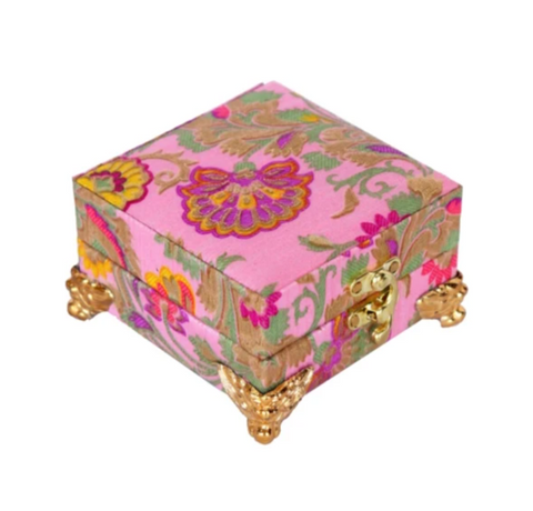 jewellery storage box, jewellery box, pretty organisers,, personal use,, wedding jewellery boxes, trousseau essentials jewellery boxes for brides