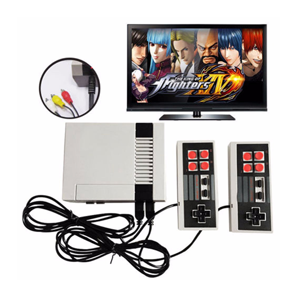 Upgraded High-Quality Classic Game Console[Best Seller]