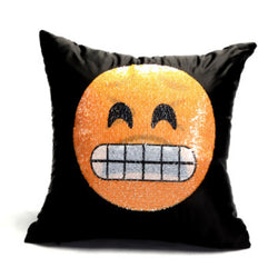 Magical Face Changing Emoji Pillows