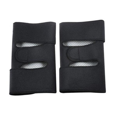 1 Pair Magnetic Therapy Heating Knee Pad