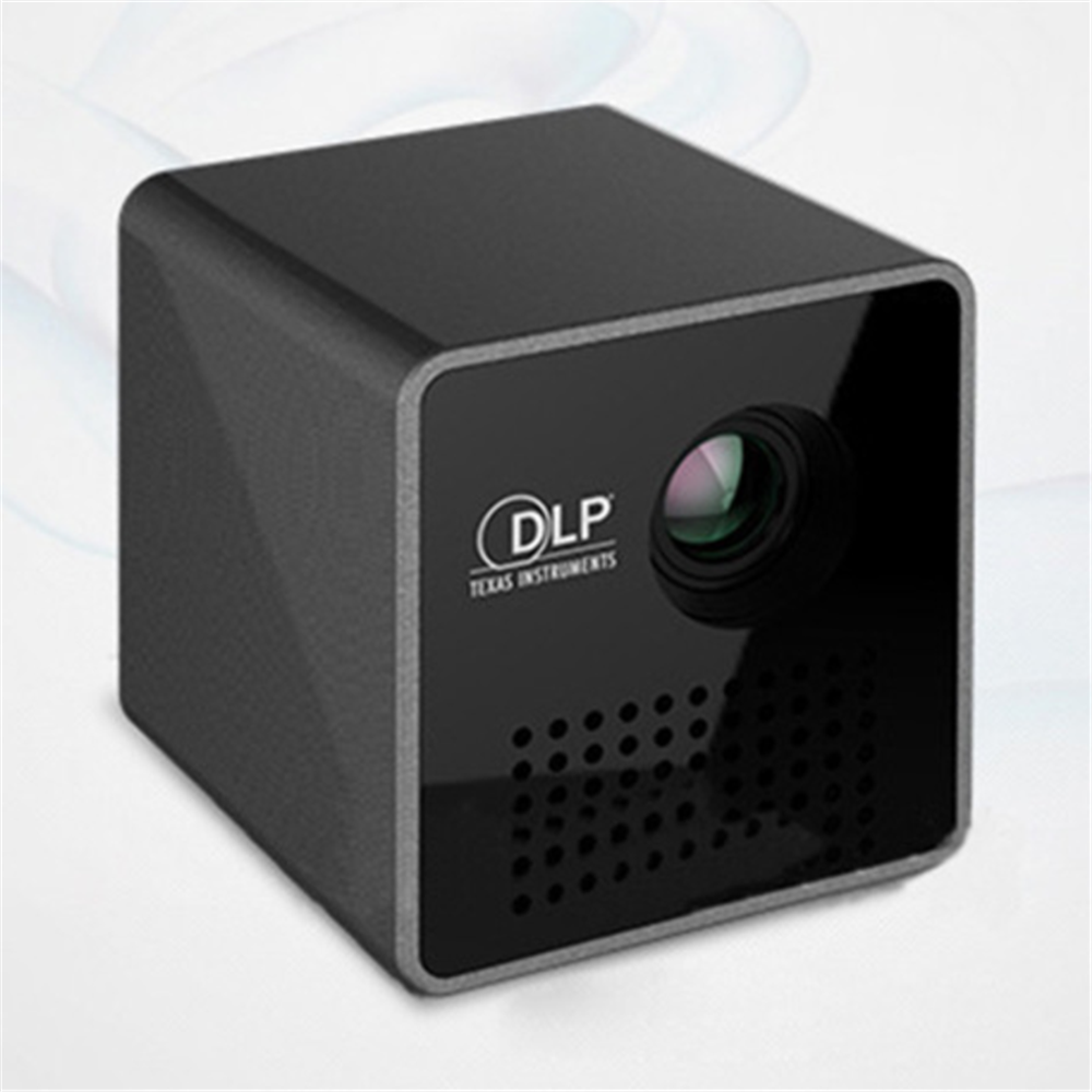 Pocket dlp mini projector cube best seller surprise for Pocket projector dlp